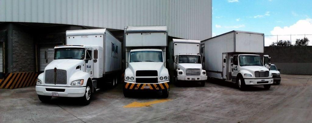 Tarifas del autotransporte repuntan 3.9% en octubre