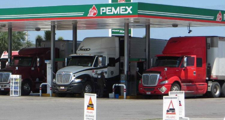 Diesel supera los 23 pesos en Campeche