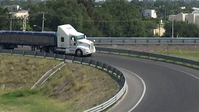 COVID-19 daña finanzas de 85.5% de las empresas transportistas: Canacar