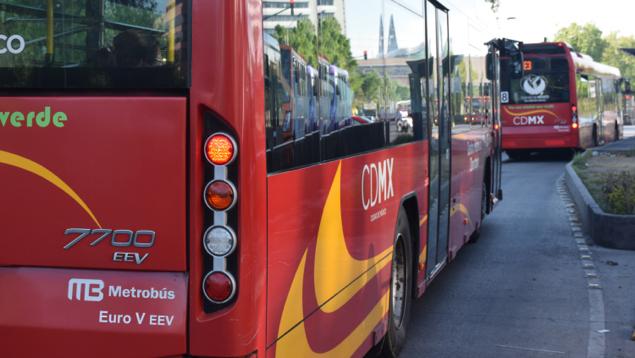 Accesibilidad y seguridad, rutas hacia la equidad de género en el transporte