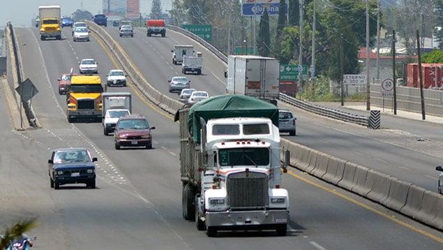 Precios del autotransporte de carga pisan el acelerador