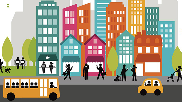 Ley General de Movilidad va tras mejores prácticas de los estados