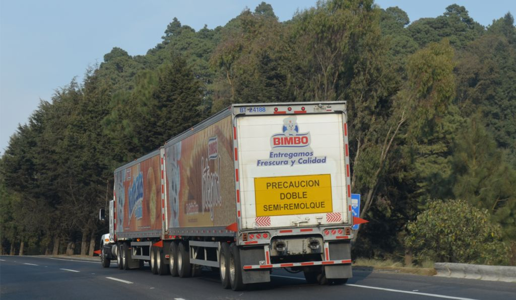 Bimbo, Nestlé y Herdez piden mayor seguridad carretera