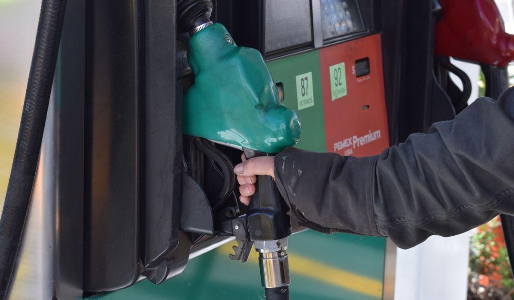 Avanza plan para instalar Gasolineras del Bienestar