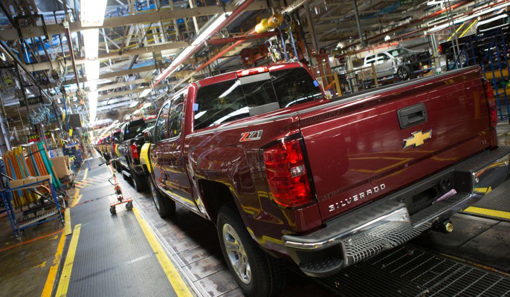 EU acusa violación de derecho laboral en GM en Silao, México revisa el caso