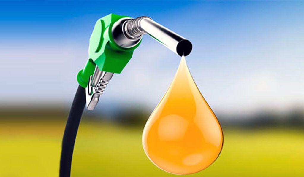 Total disponibilidad de diesel UBA, en solo 9 estados
