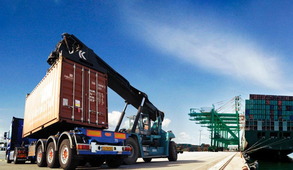 Cae comercio exterior de México en febrero