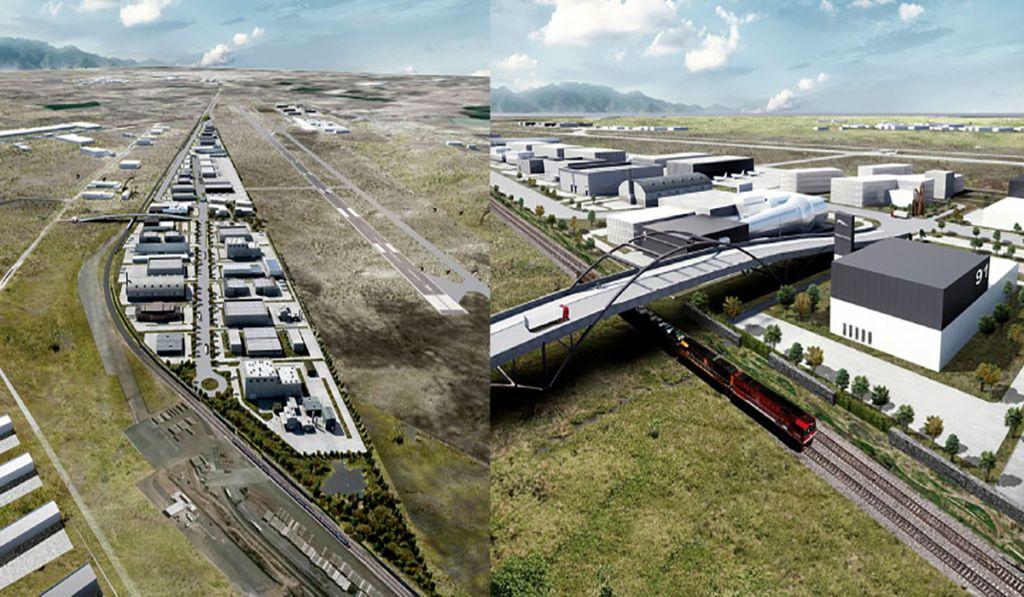Invest in MX muestra el músculo industrial y logístico de México a inversionistas