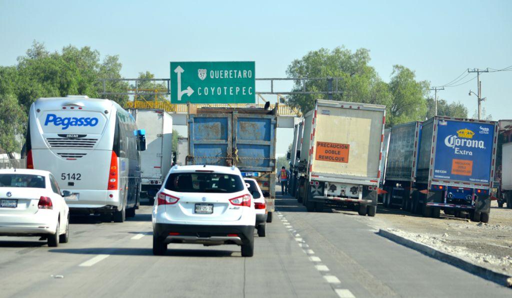 Pandemia reduce 5% siniestralidad vial en 2020