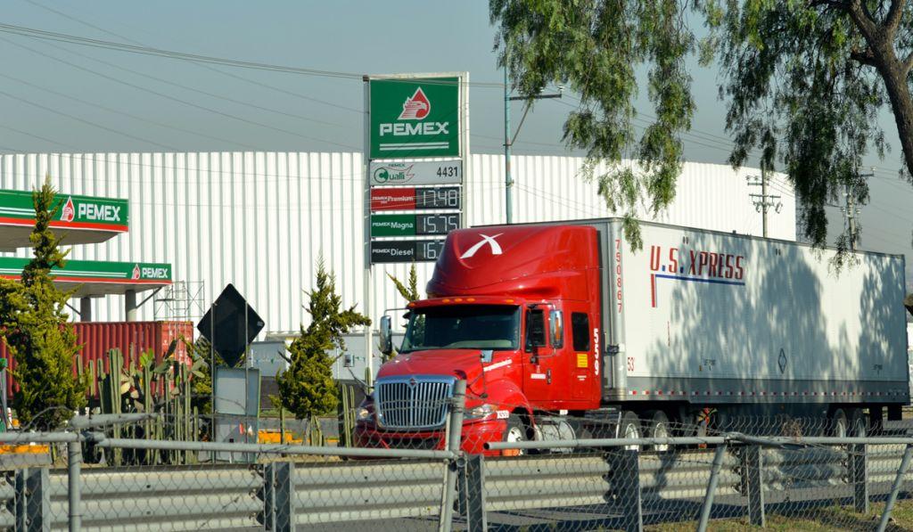 Hacienda aumenta estímulo al diesel, después de dos recortes