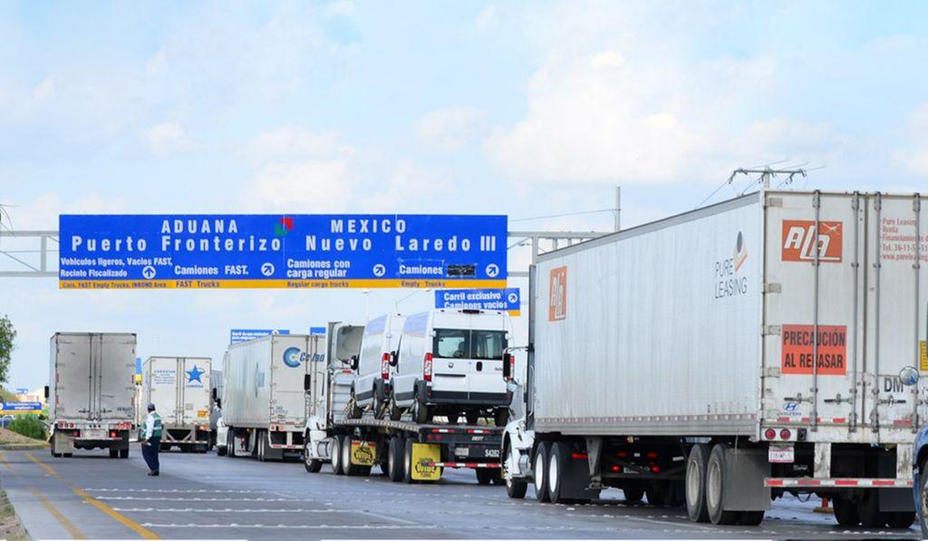 Coronavirus reducirá en 20% las exportaciones mexicanas: Index