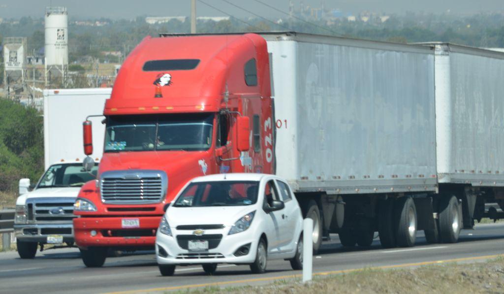 Arrendamiento de transporte de carga acelera durante la pandemia