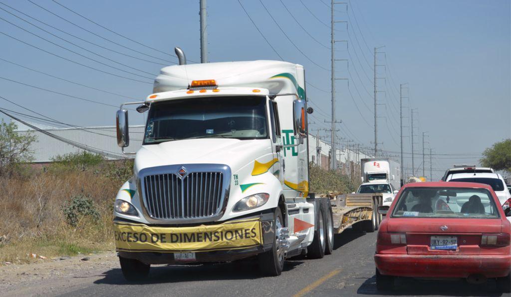 Piden no limitar circulación del transporte de carga ante COVID-19