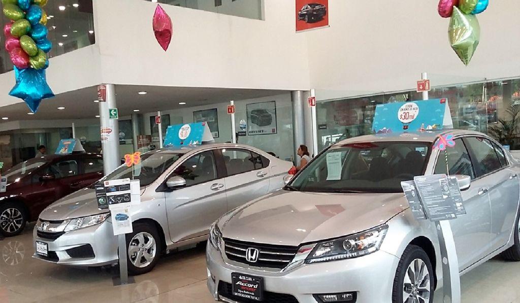 En 2021 crecerá 11.2% la venta de autos, prevé la AMDA