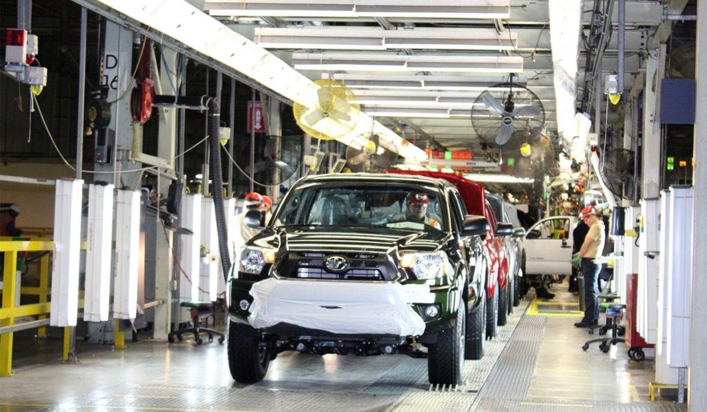 Delinean reglas para que sector automotriz tenga más tiempo para cumplir con T-MEC