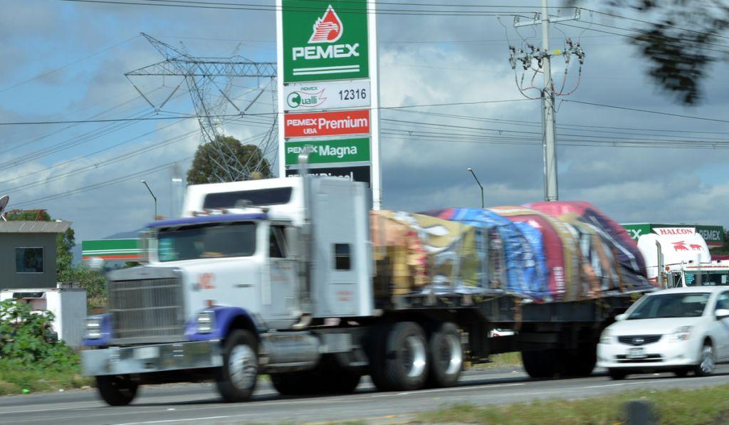 Incrementa estímulo al diesel para la próxima semana