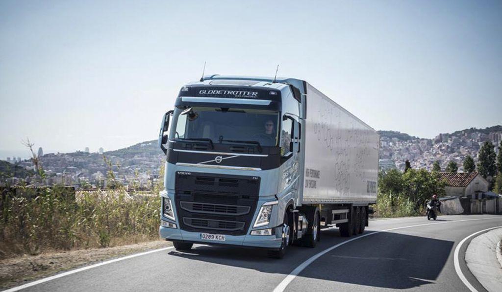 Volvo Group Ventas