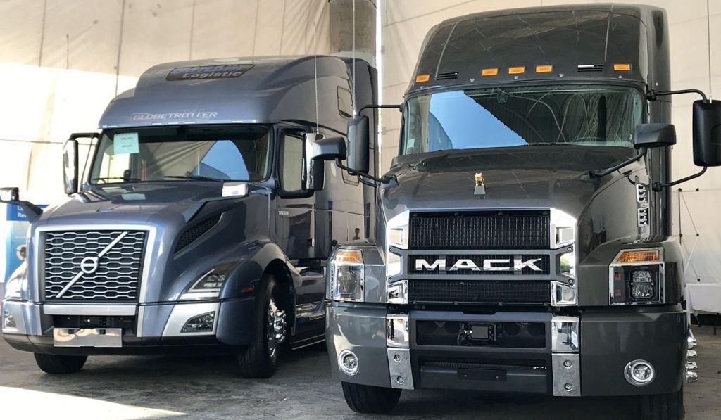 Noche de Proveedores Volvo Trucks en CDC