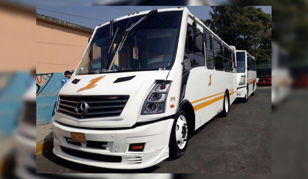 Llaman a transportistas de Morelos a aprovechar subsidios