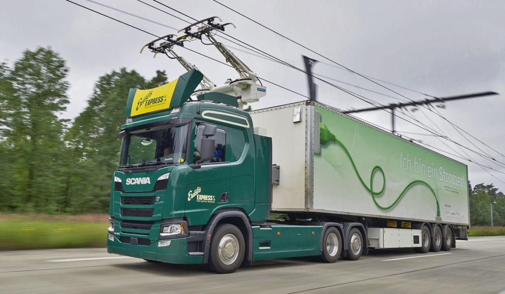 eHaighway-Alemania