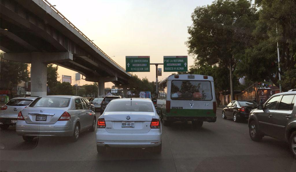 CDMX convoca a crear soluciones para el transporte público en tiempos de COVID-19