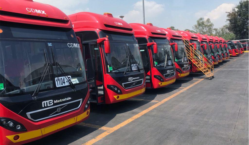 Metrobús arranca servicio exprés en tramo Atlalilco-Tláhuac