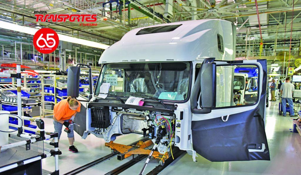 Producción-Volvo