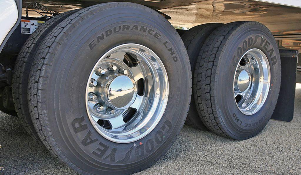 Goodyear-Neumáticos