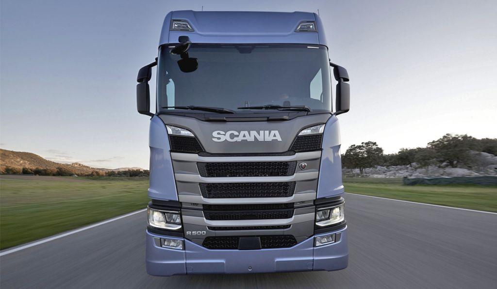 Scania-México-Pilares