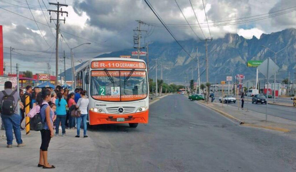 Tarjeta-transporte-Nuevo León