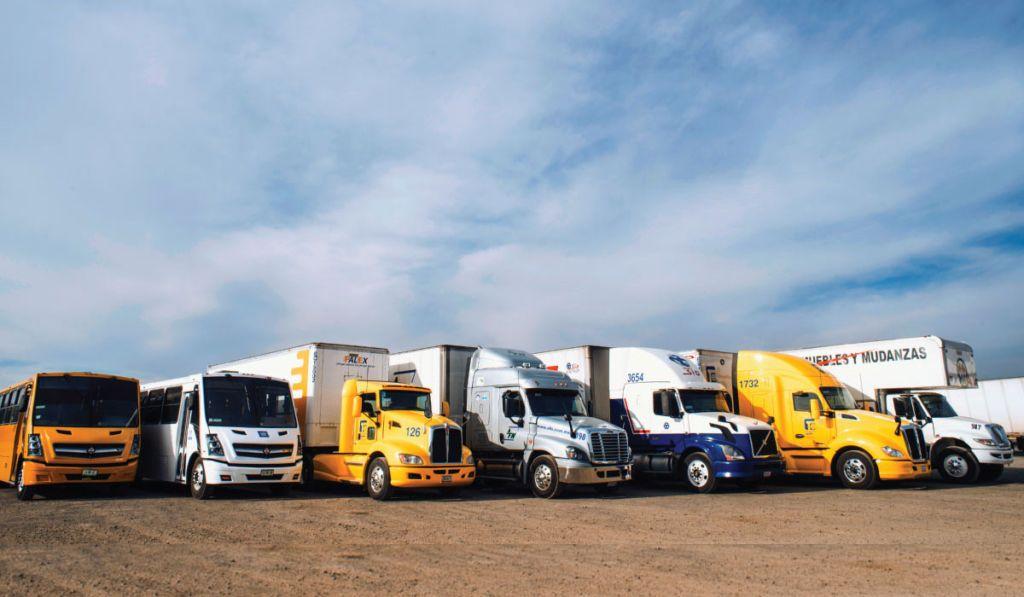 Utilidad de Traxión crece 45% en el tercer trimestre, la nutren logística y tecnología
