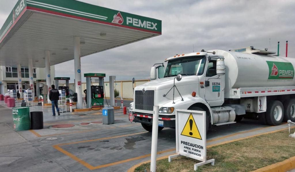 Reforma a la Ley de Hidrocarburos afectará a los consumidores: Coparmex