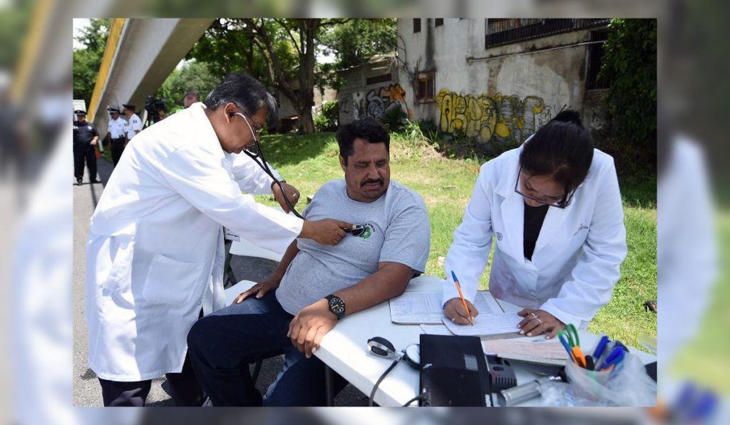Gobierno de AMLO propone reducir 4.6% recursos para Medicina Preventiva