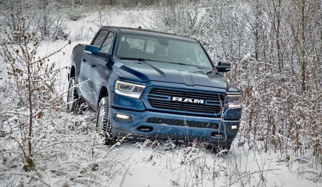 RAM-1500-2019