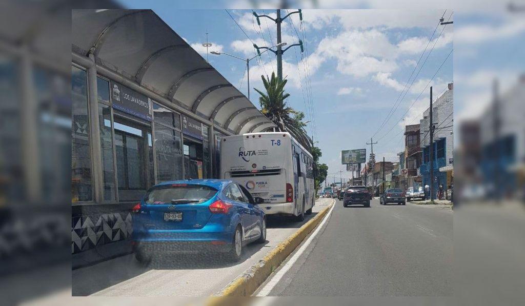 Hoy No Circula llega a su fin en Puebla