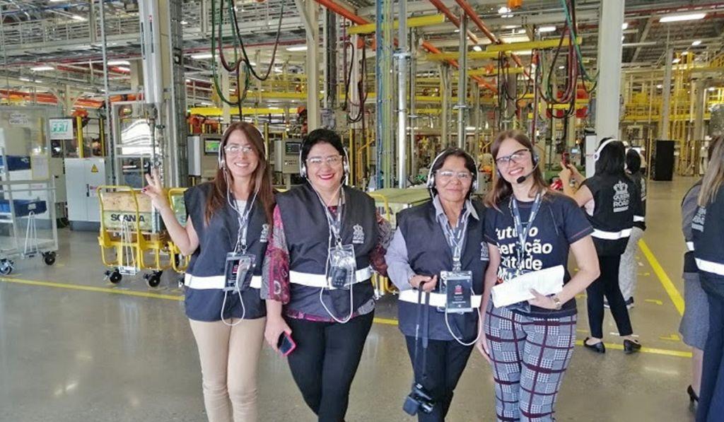 Mujeres en altos mandos, fortaleza para la rentabilidad y producción de las empresas en altos mandos fortalece rentabilidad y producción de las empresas