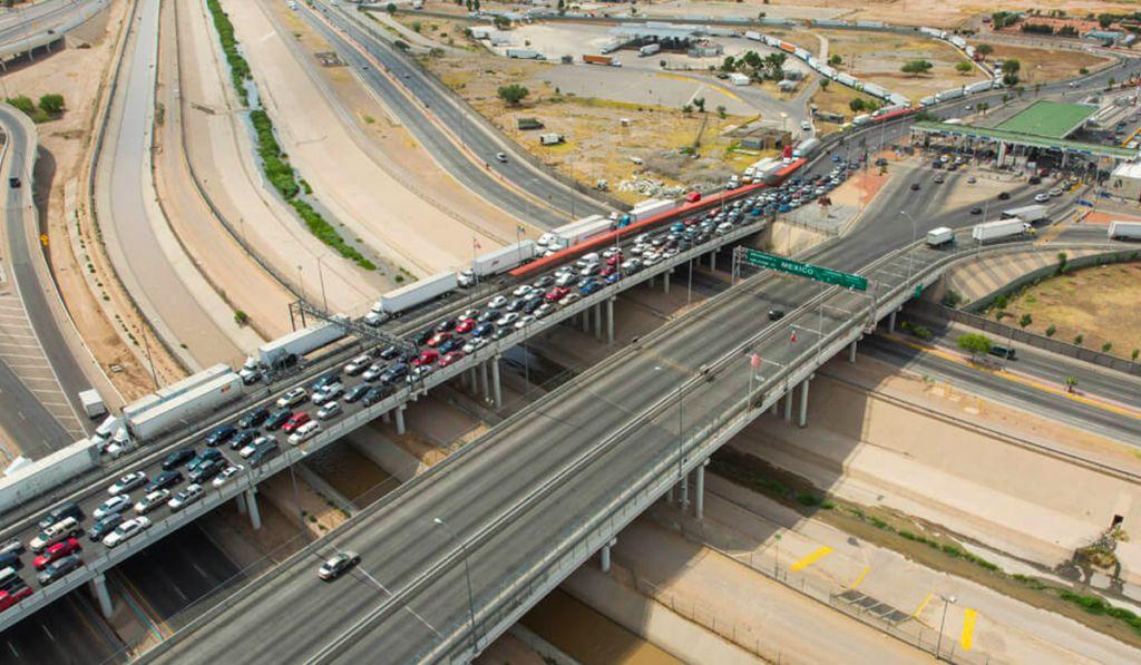 México expone a EU preocupación sobre sus reglas para el autotransporte
