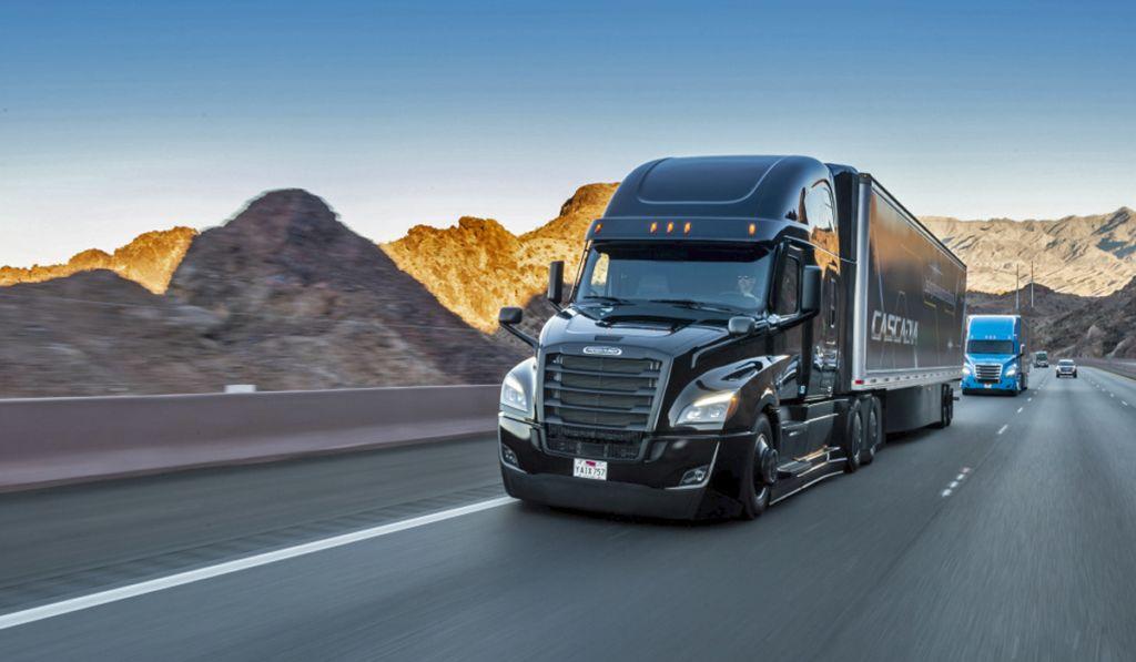Daimler-Camiones-Autónomos