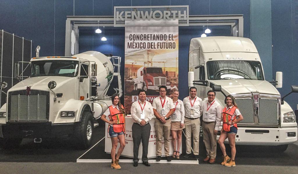 Kenworth-Leon