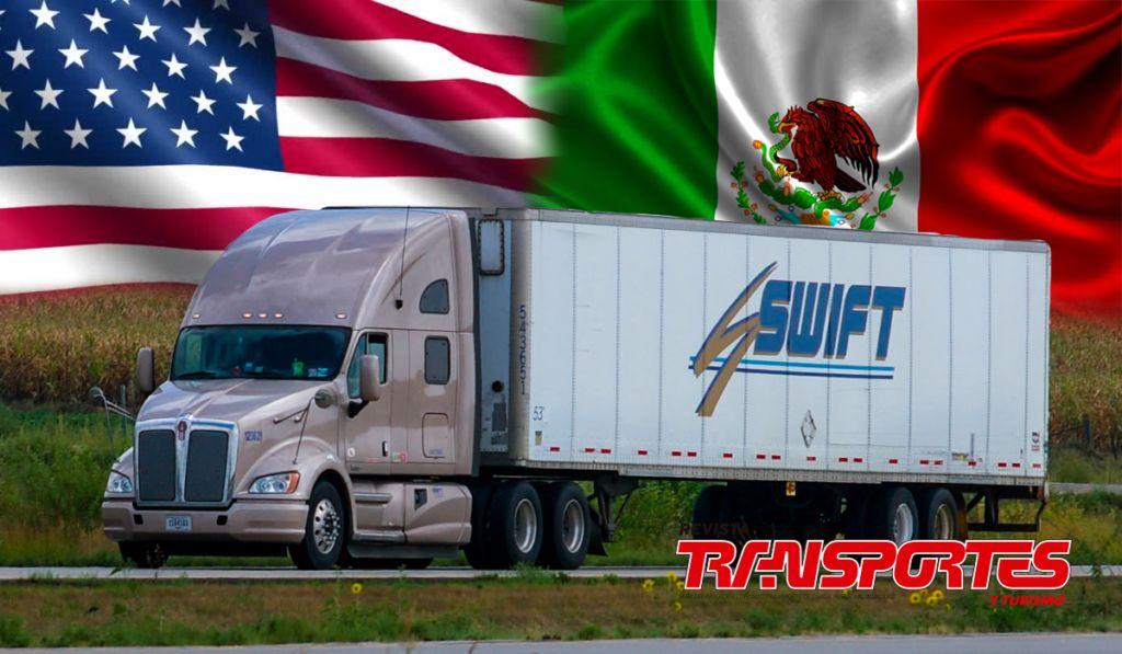 Cuántas empresas de EU y Canadá pueden descargar en México