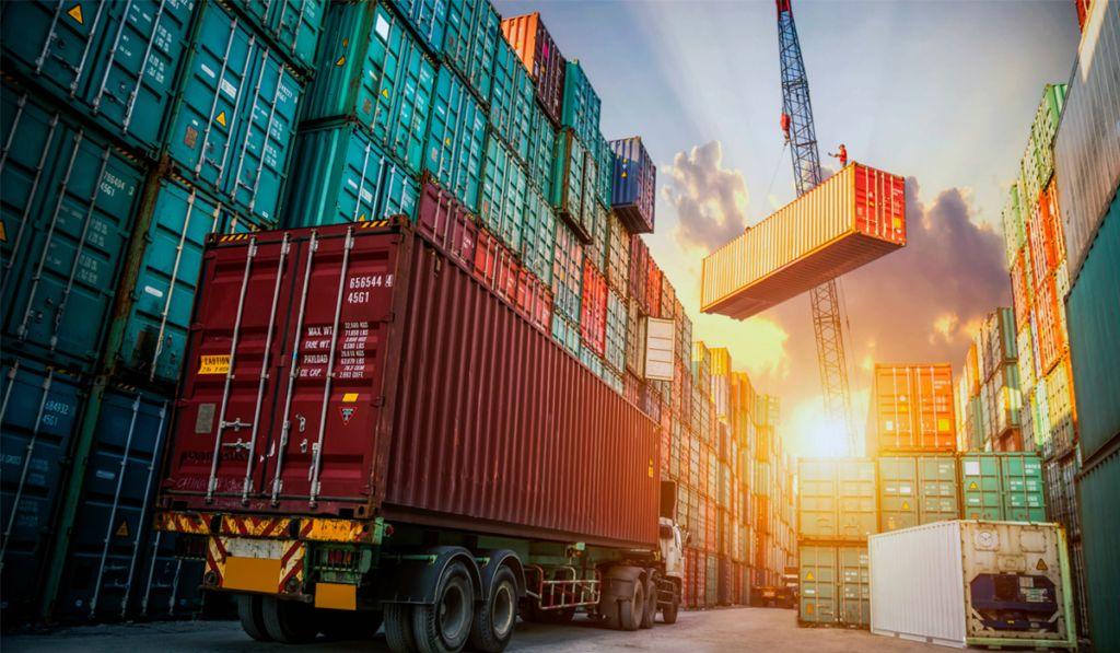 México se suma a la red logística más importante del mundo