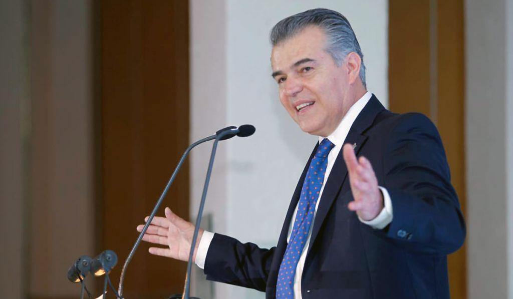 Concamin insta a actuar para evitar una crisis financiera
