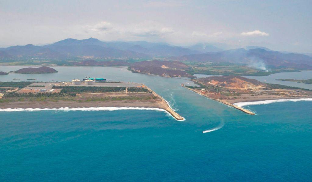 Avanza nueva carretera marítima Ensenada-Manzanillo-Puerto Madero