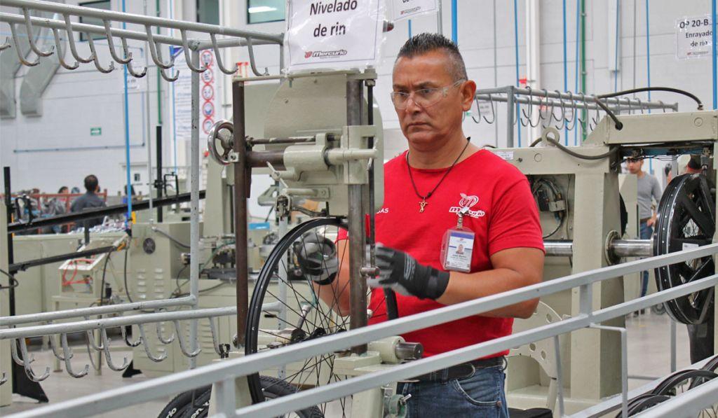 Coronavirus empeorará situación de la industria: Concamin