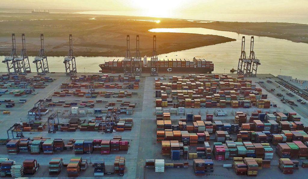 Diputados dan control de puertos a la Marina