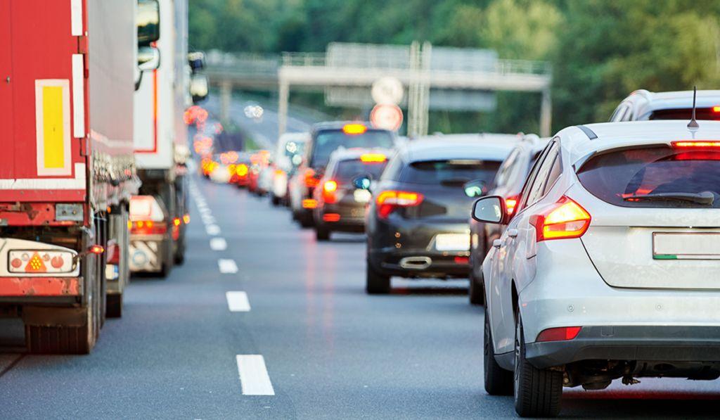 Derecho a la movilidad y seguridad vial, avanza en el Congreso