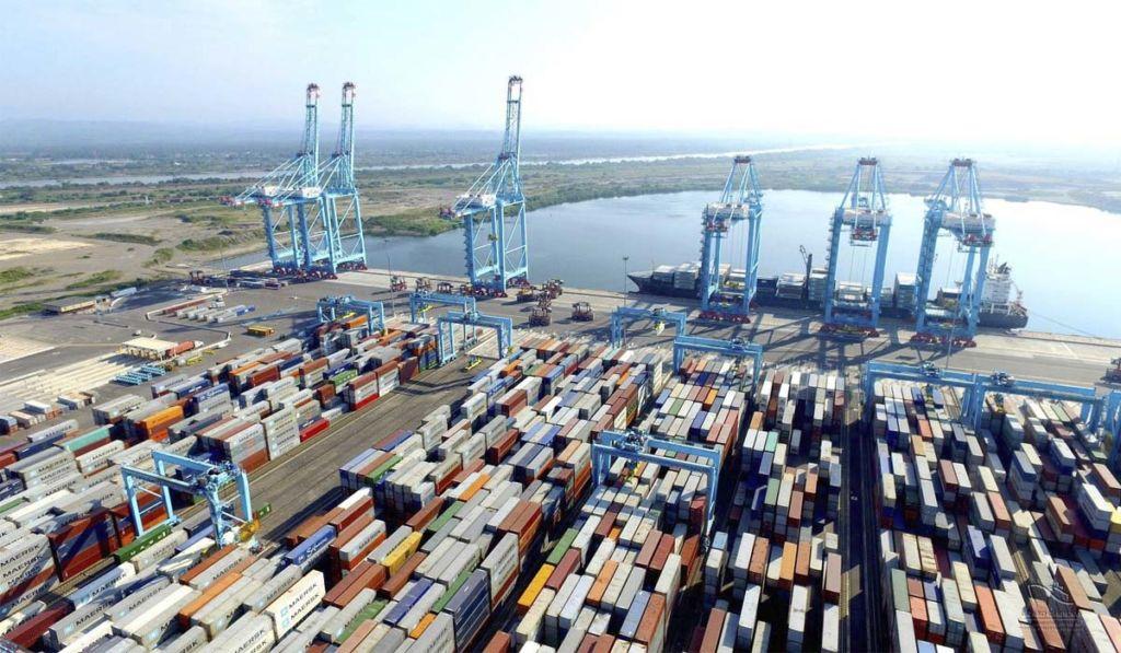 Pandemia tumba 12.5% carga en puertos de enero a noviembre de 2020