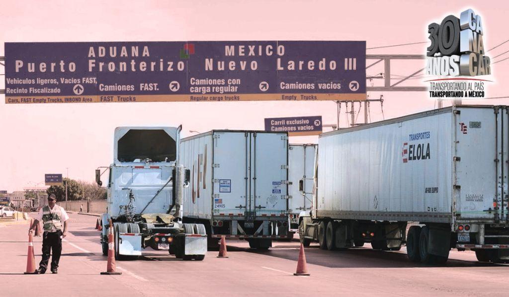Apagones funden exportaciones en el norte del país