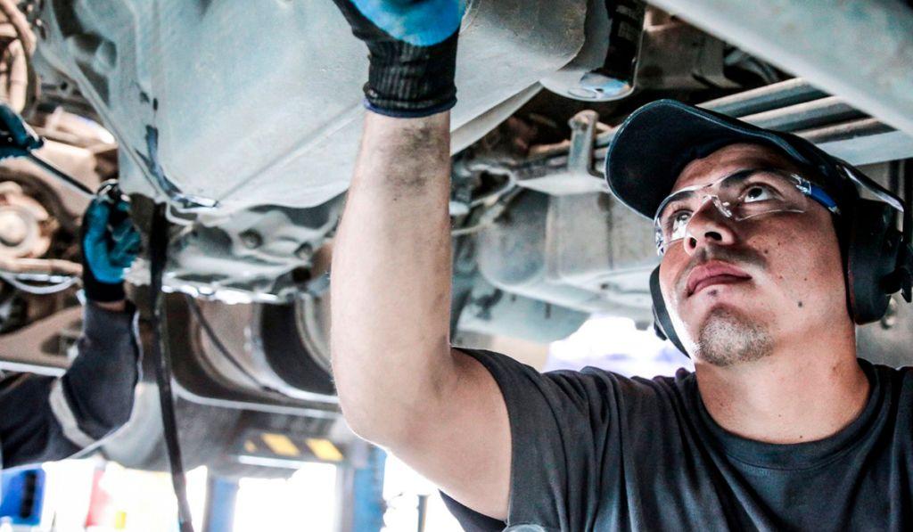 Cambios al outsourcing se alejan de lo radical: industria automotriz