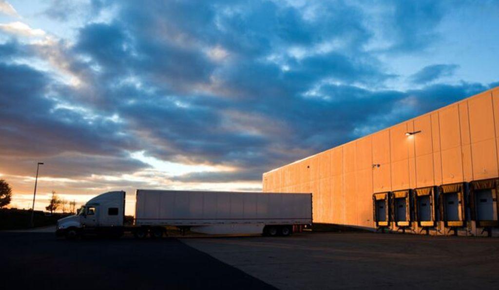 eCommerce impulsa actividad inmobiliaria industrial en 2020